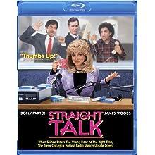 Straight Talk [Blu-ray] (1992)