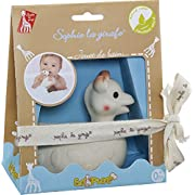 Sophie la girafe So Pure Bath Toy
