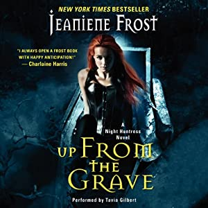 Up from the Grave Audiobook