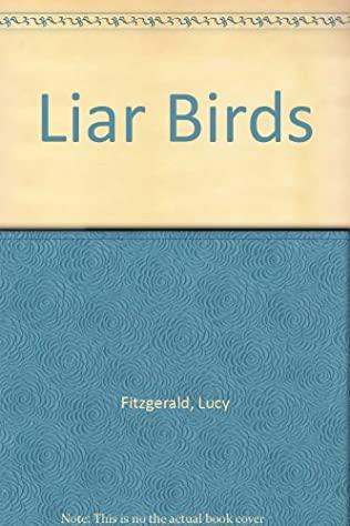book cover of Liar Birds