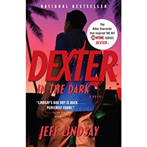 Dexter in the Dark Audiobook