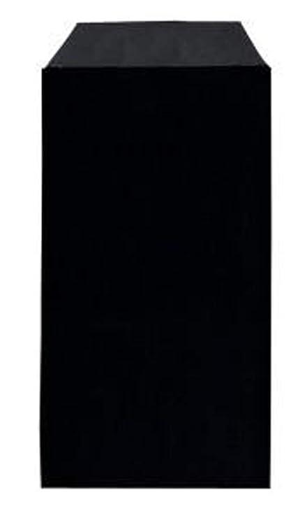 Yearol K04N. 250 Sobres bolsas de papel kraft pequeñas sin asas. Especial para regalo, tiendas, comercio, joyería, bisutería, manualidades, etc. 7 cm. ...