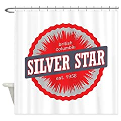 CafePress brings your passions to life with the perfect item for every occasion. With thousands of designs to choose from, you are certain to find the unique item you've been seeking. Update your bathroom with a unique cloth shower curtain fe...