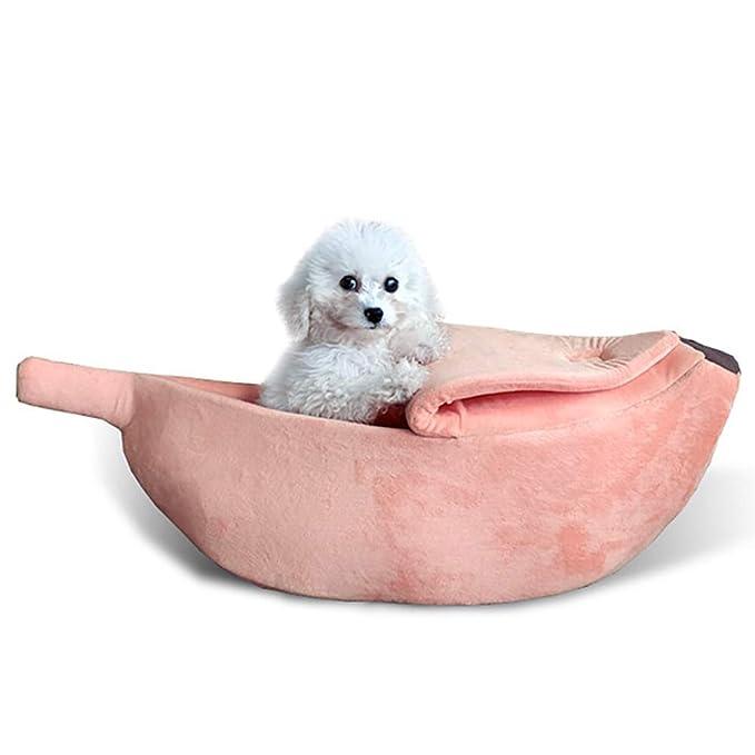 Comtervi Cama Nido para Mascotas Pet Nest, para Perros y ...