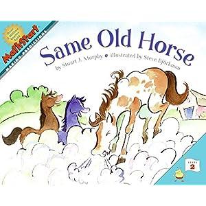 Same Old Horse (MathStart 2)
