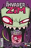 INVADER ZIM #9 Cover A