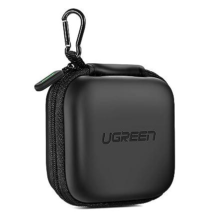 Amazon.com: UGREEN - Funda para auriculares, funda de ...