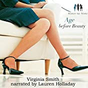 Age before Beauty: Sister-to-Sister, Book 2   Virginia Smith