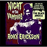 Night of the Vampire [Import]