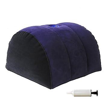 Exceptional FeiGu Aufblasbare Sex Kissen Position Kissen Sofa Möbel Für Erwachsene Mit  Aufblasen Pumpe Nice Design