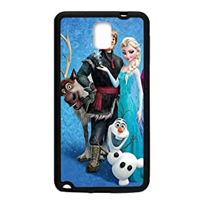 Frozen durable fashion unique Cell Phone Case for Samsung Galaxy Note3
