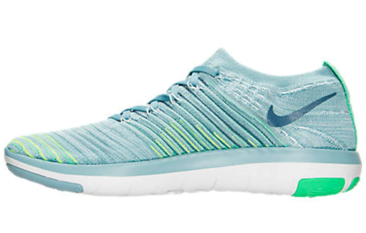 be263db97a4 Galleon - NIKE Free Transform Flyknit Womens Running Sneakers
