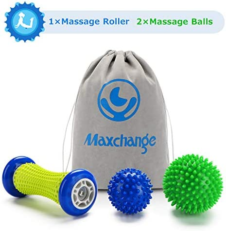 Plantar Fasciitis Ball Foot Massager Recovery product image