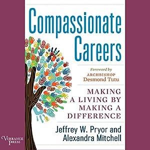 Compassionate Careers Audiobook