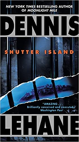 Image result for shutter island book