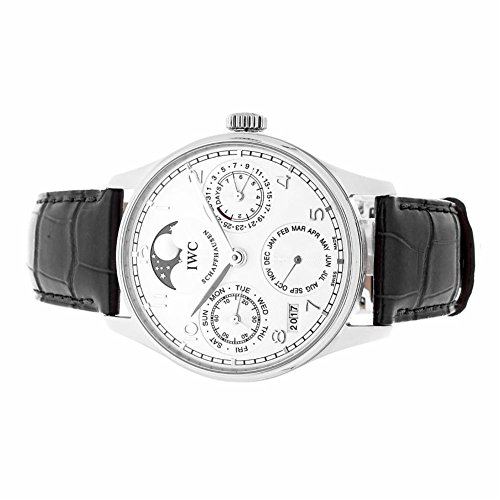 IWC-Portuguese-automatic-self-wind-mens-Watch-IW5022-19-Certified-Pre-owned