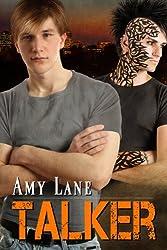 Talker (English Edition)