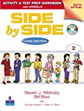 Side by Side, Molinsky, Steven J. and Bliss, 0136070604