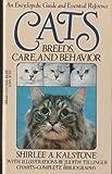 Cats, Shirlee Kalstone, 0440112184