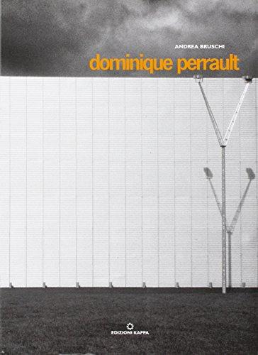 Dominique Perrault. Architettura assente.