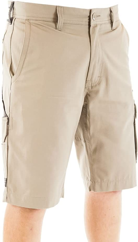 FXD Mens WS-1 Duratech Work Shorts