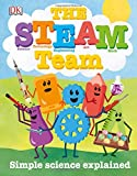 #6: The STEAM Team: Simple Science Explained