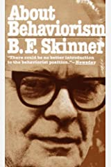 About Behaviorism (English Edition) eBook Kindle