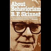 About Behaviorism (English Edition)