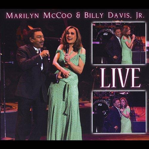 (Marilyn McCoo & Billy Davis JR. Live )