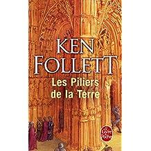 Les Piliers De La Terre (Le Livre de Poche) (French Edition)