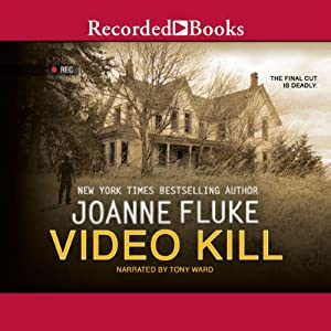 Video Kill Audiobook