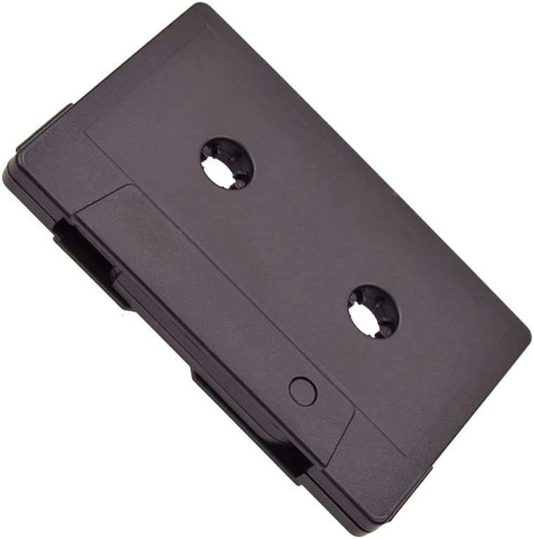 Black Cassette FEBNISCTE High Speed 64GB USB2.0 Thumb Drive