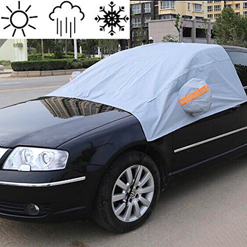 - Vinmax Car Windshield Cover Auto Car Windscreen Snow Ice Frost Dust WindShield Roof Mirrors Covers Protector
