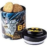 Dc Comics Batman Ceramic Cookie Jar, Multicoloured