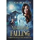 Nephilim Falling (Trenton Investigations Book 1)