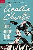 Cards on the Table: A Hercule Poirot Mystery (Hercule Poirot Mysteries)