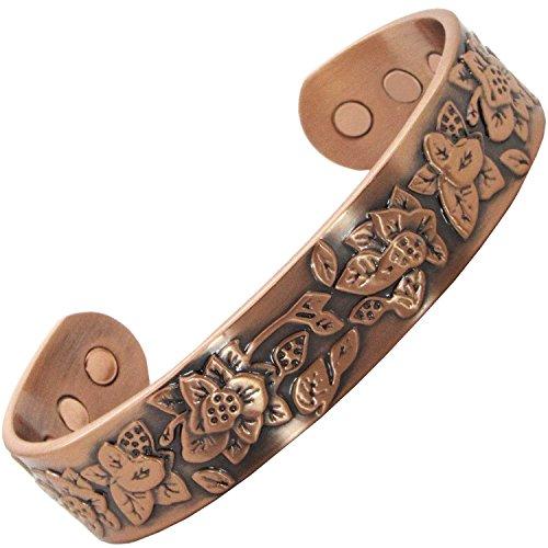 Womens Magnetic Bracelet Arthritis Balance