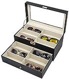 ORIGIA Sunglasses Box Eyewear Display Storage Case