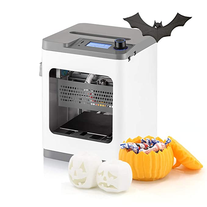 Amazon.com: Weedo - Impresora 3D de calibración automática ...
