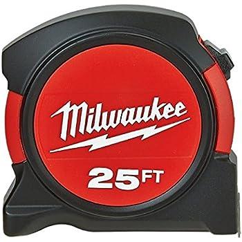 Milwaukee 48-22-5525 25' General Contactor Tape Measure