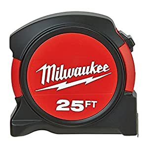Milwaukee 48-22-5525 25' General Contactor Tape Measure
