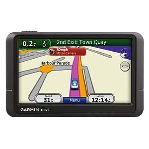Garmin Nuvi 245W - Navegador GPS