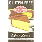 DUINKERKEN FOODS Gluten Free Lemon Cake Mix 380g