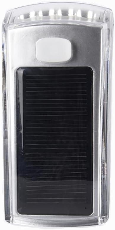 MIAO bicicleta faros delanteros para, solar USB Batería Linterna ...