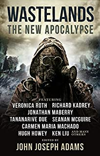 Book Cover: Wastelands: The New Apocalypse