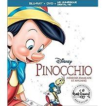 Pinocchio: The Walt Disney Signature Collection