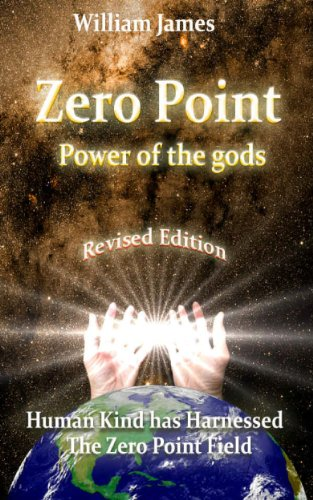 Zero Point; Power of the gods - Revised Edition (The Zero Point Adventure Book 1)