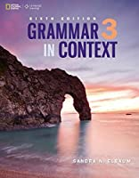 Grammar in Context 3 (Grammar in Context, New Edition)