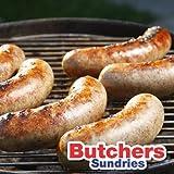 Sausage Casings Skins Natural Hog 5 Metre 36/40mm Diameter Finest Quality