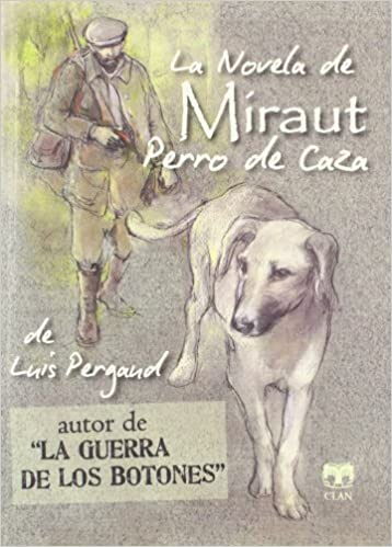 Perro de caza (Spanish) Paperback